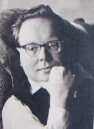 J.A. Baker image